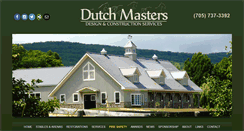Preview of dutchmasters.on.ca